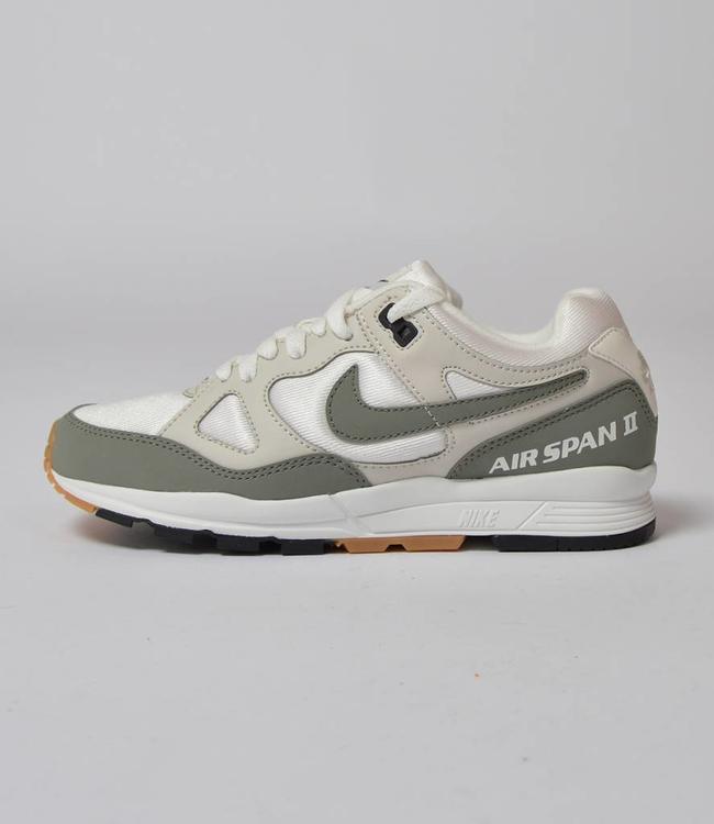Nike Nike W Air Span II White Dark Stucco