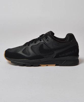 Nike Nike W Air Span II Black
