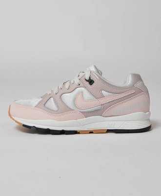 Nike Nike W Air Span II Grey Particle Rose