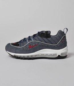 Nike Nike Air Max 98 QS Thunder Blue