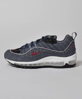 Nike Nike Air Max 98 QS Thunder Blue