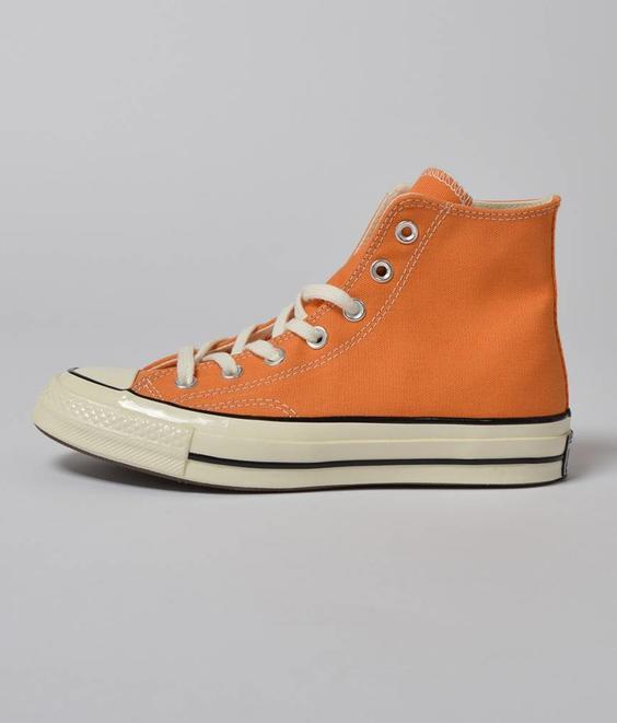Converse Converse Chuck 70 Hi Tangelo Burnt Orange