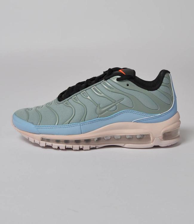 Nike Nike Air Max 97/Plus Mica Green Barely Rose Leche Blue