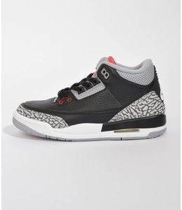 Nike Nike Air Jordan 3 Retro OG Black Cement