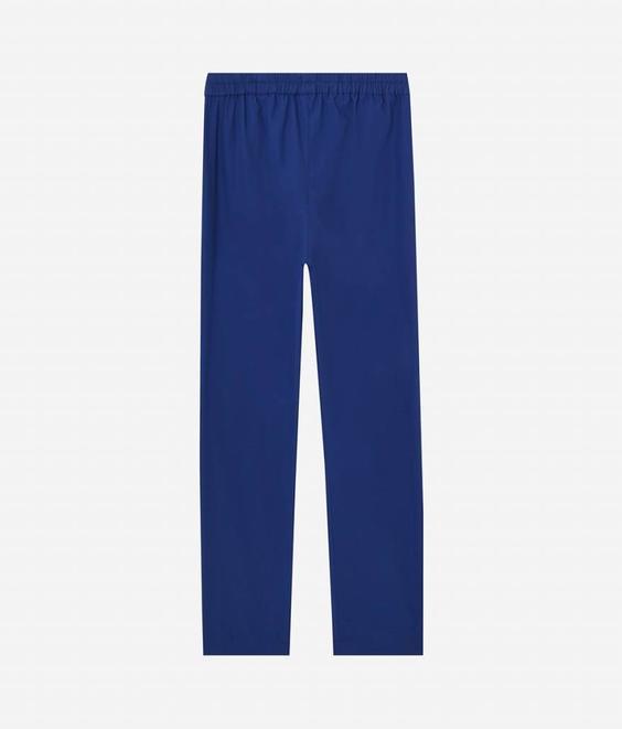 Maison Kitsune Kitsune Plain Jena Pant Blue