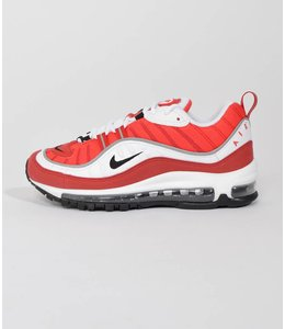 Nike Nike W Air Max 98 White Gym Red