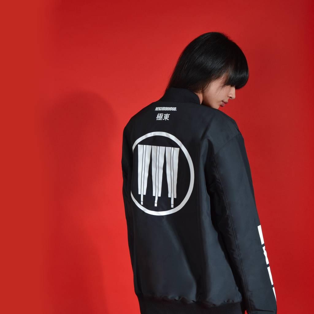 Adidas x Neighborhood; the collaboration continues.
