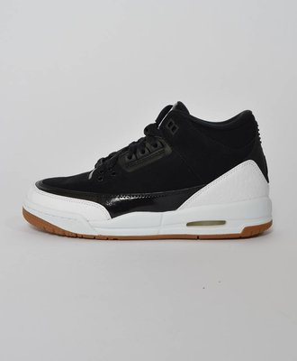 Nike Nike Air Jordan 3 Retro GG Black White