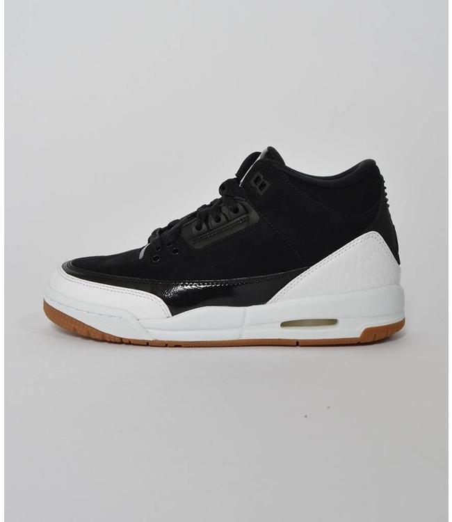 Nike Nike Air Jordan 3 Retro GG Black White