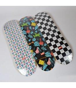 Vans Vans X Spongebob Skate Deck