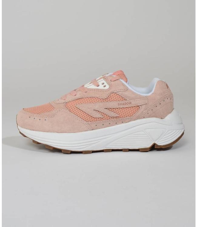 Hi-Tec Hi-Tec HTS Silver Shadow RGS - Rose Pink