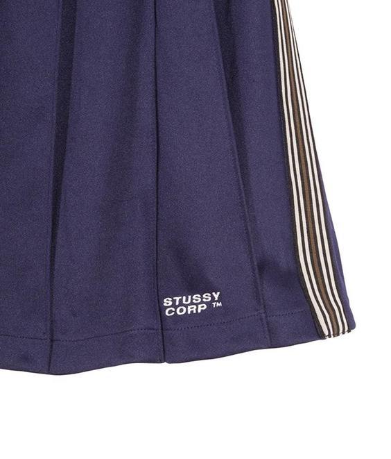 Stussy Stussy Sloane Track Skirt Navy