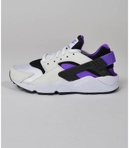 Nike Nike Huarache Run QS White/Purple