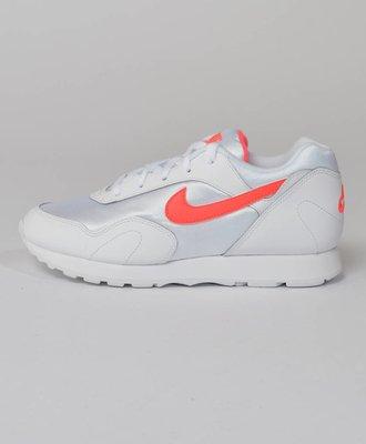Nike Nike Outburst OG White Solar Red