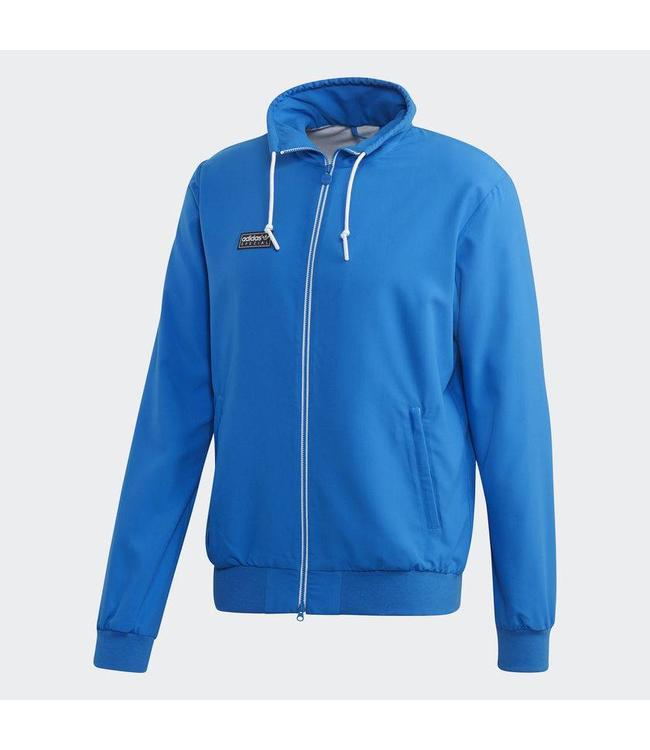 Adidas Adidas Cardle Track Top Blue