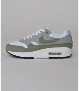 Nike Nike W Air Max 1 White Dark Stucco
