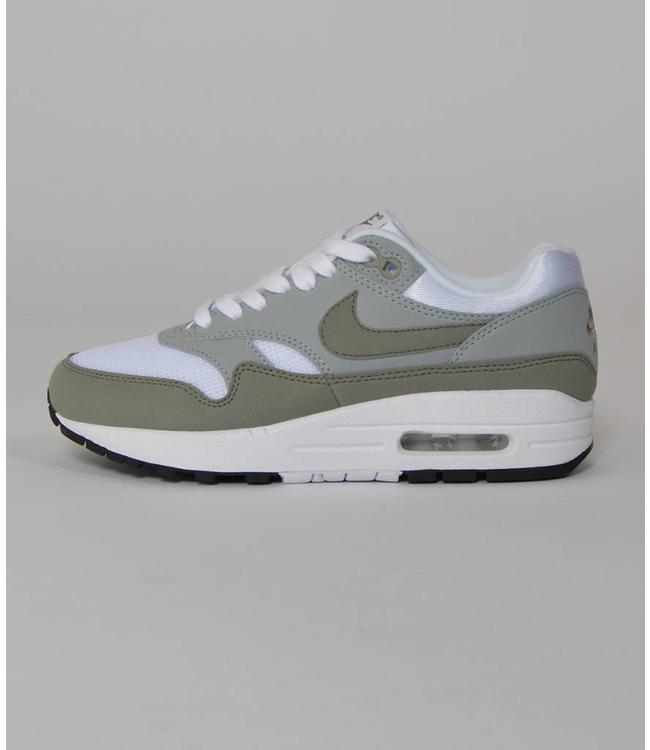 Nike Nike W Air Max 1 White Dark Stucco