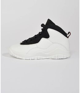 Nike Nike Air Jordan 10 Retro Summit White I'm Back