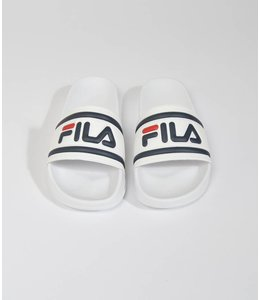 Fila Morro Bay Slipper White