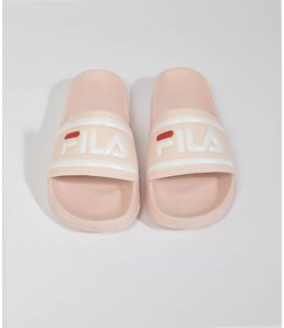Fila Morro Bay Slipper Peach Whip