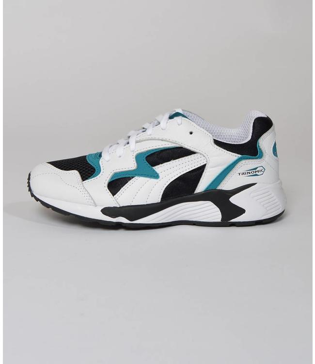 Puma Puma Prevail OG Black-Puma White-Ocean