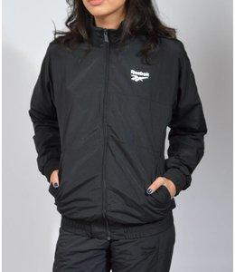 Reebok Reebok LF Vector Jacket Black