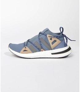 Adidas Adidas Arkyn Raw Steel Blue