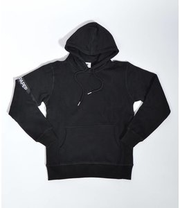 Daily Paper Captain Hoodie Black