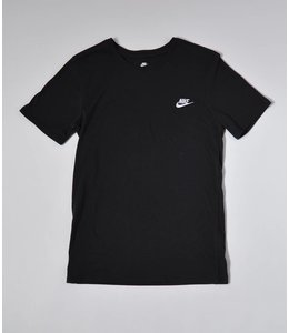 Nike Nike Sportswear Tee Black