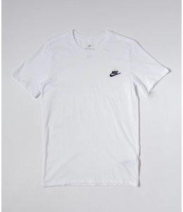 Nike Nike Sportswear Tee White