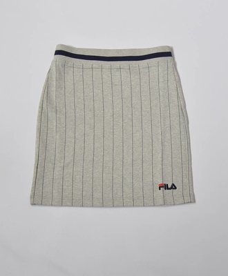 Fila Francesca Skirt Grey