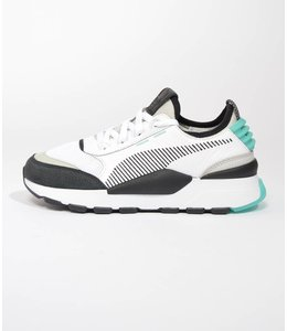 Puma Puma RS-0 Re-Invention Biscay Green