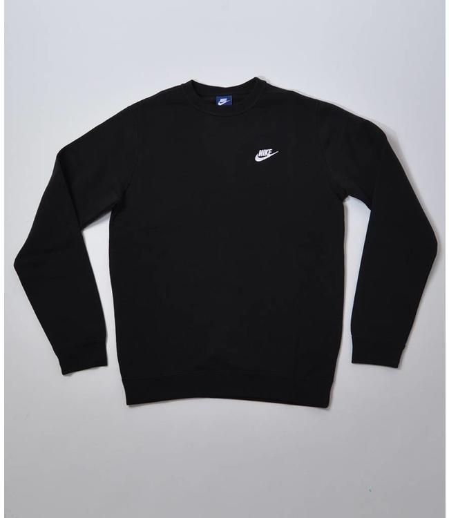 Nike Nike Sportswear Crew Black