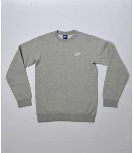 Nike Nike Sportswear Crew Grey