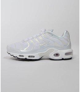 Nike Nike W Air Max Plus TN White