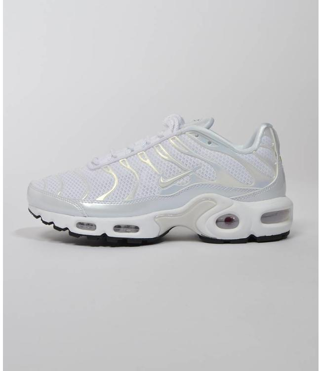 Nike Nike W Air Max Plus TN White