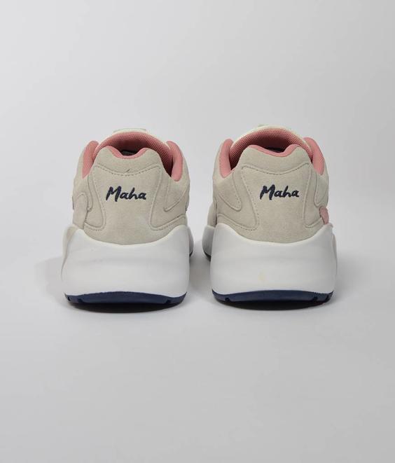 Fila X Maha Mindblower White Pink Navy