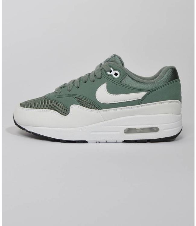 nike air max 1 green grey white