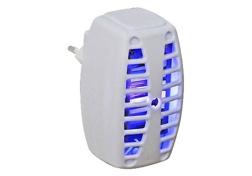 Weitech UV LED insectenlamp