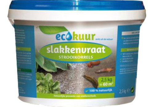 BSI Ecokuur Slakkenvraat 2,5 kg