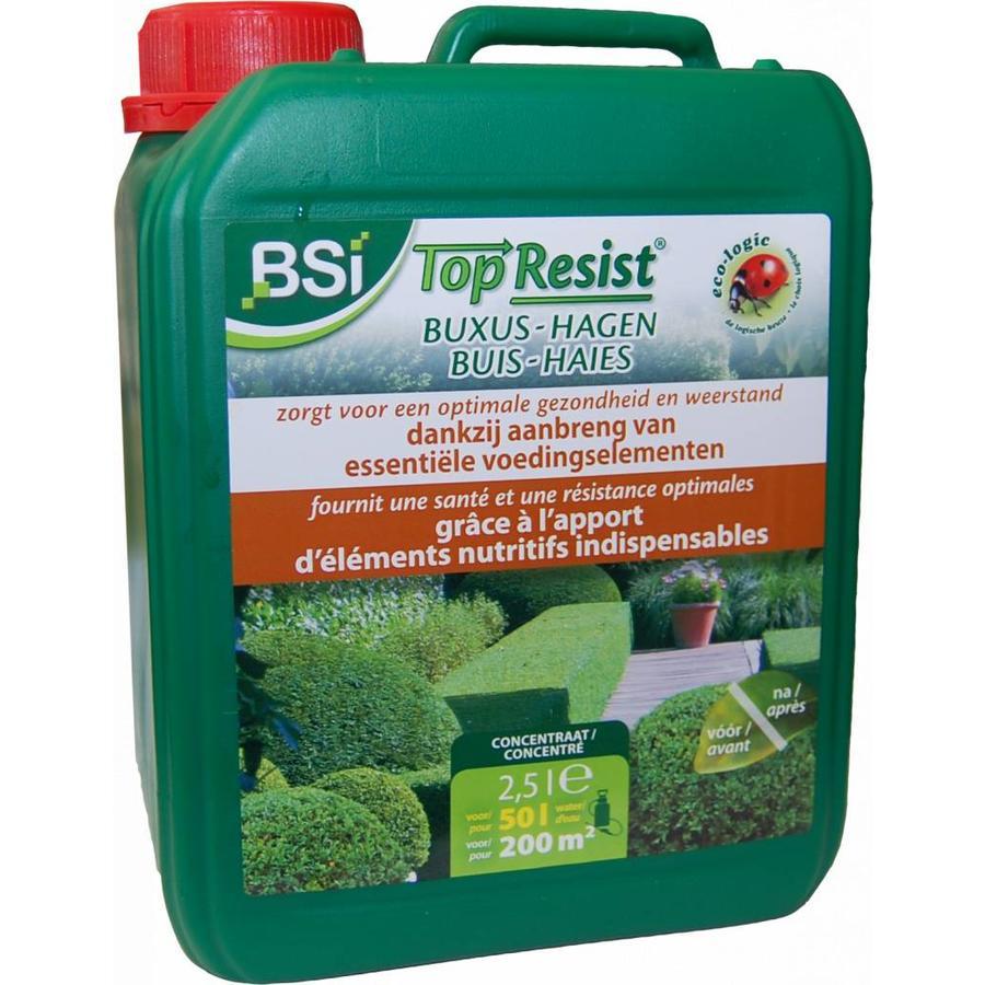 BSI Top Resist Buxus Hagen 2,5 liter - AllesTegenOngedierte.nl