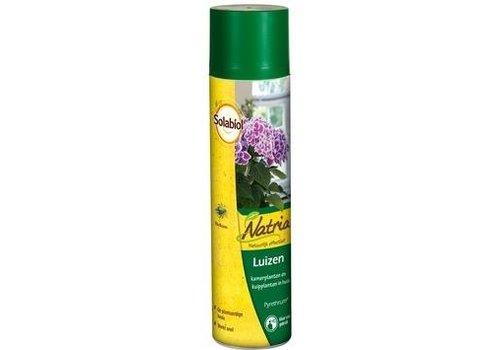Solabiol Natria Pyrethrum spray 400 ml