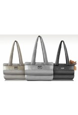 Milk & Pepper Hundetasche Milk & Pepper Schwarz