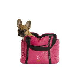 Bobby  Dog carrier - pink