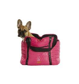 Bobby  Hundetasche Pink