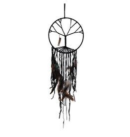 Levensboom  dromenvanger met 1 ring
