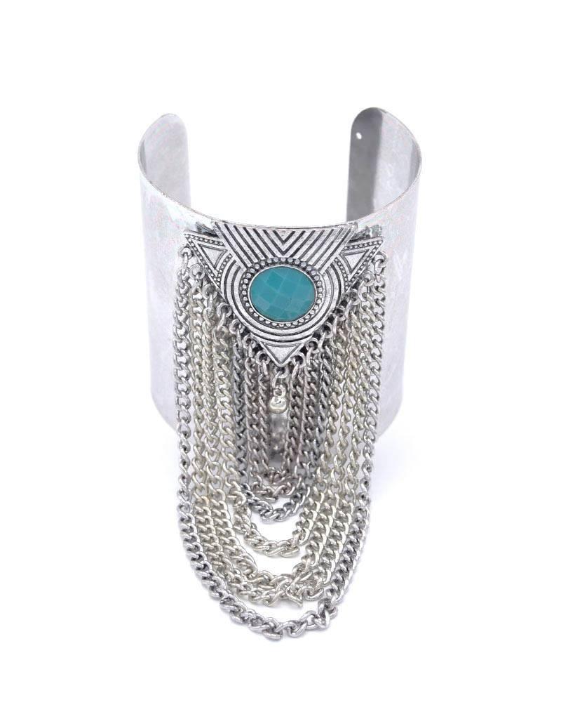 Bohemian Cuff Armband