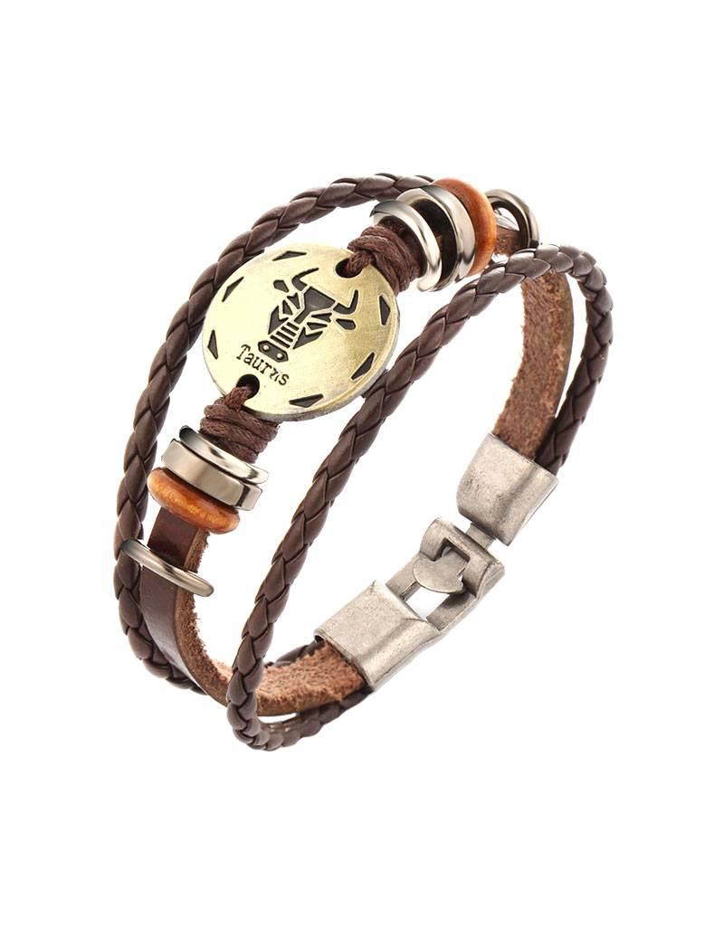 Horoscoop armband Stier