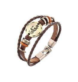 Horoscoop armband Maagd