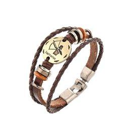 Horoscoop armband Boogschutter